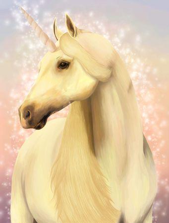 unicorn: Unicorn.