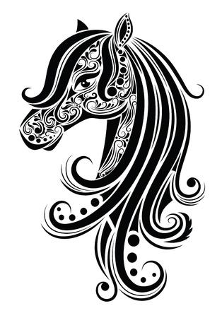 Cavallo Abstract.