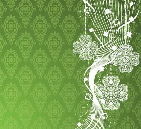 St. Patricks Day. Иллюстрация