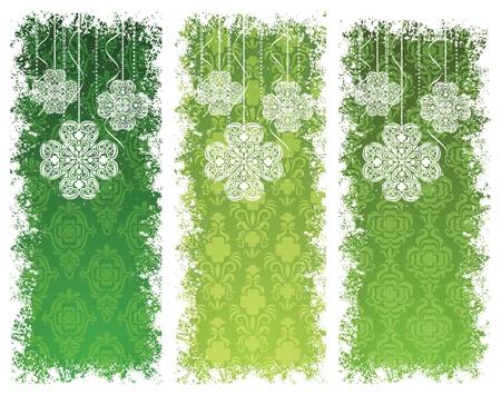 St. Patrick's Day. Stock Vector - 12458148