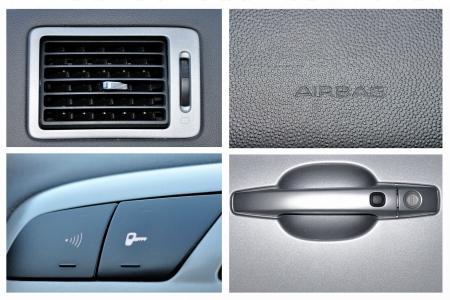 Car details photo