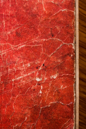 Old book cover background with scratches Stock Photo - 17304797