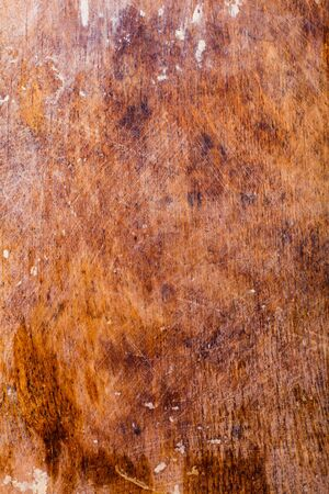 Old plywood background with dust and scratches Stock Photo - 17421218