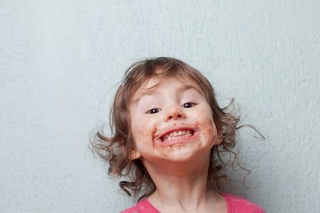 チョコレートの恋人