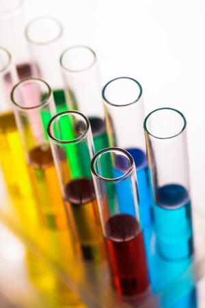 liquids: Colorful liquids