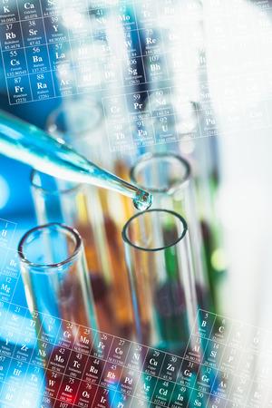 Laboratory tubes