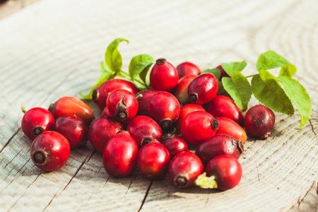 Frutta Dogrose