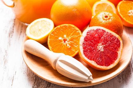 tangerine: Tangerine juice