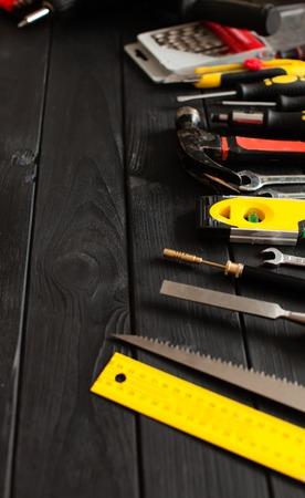 wood burner: Set of tools for real professional