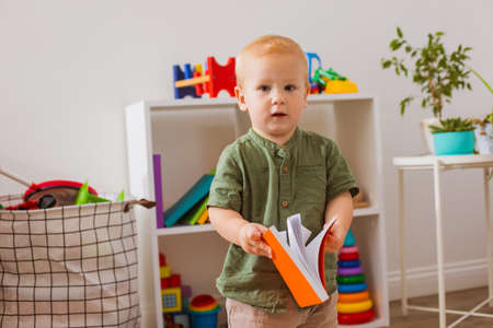 Early development and learning in the kindergarten