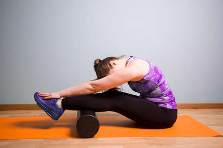Self myofascial release as a type of functional training