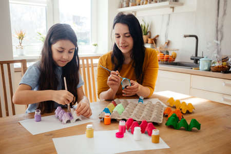 Home education can be fun and mindful