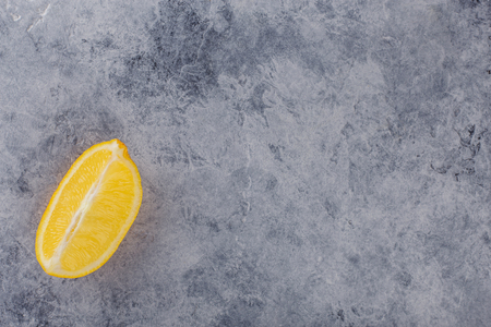 Lemon.Image of stone texture. An interesting background with a fascinating texture.