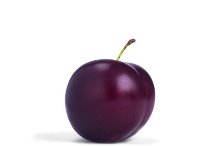 Plum is rich in minerals, vitamins and other important body substances.