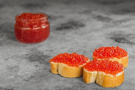 red caviar magnesium high value protein
