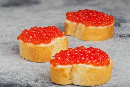 red caviar magnesium; iron; phosphorus; iodine; A and E; Vitamin D; high value protein