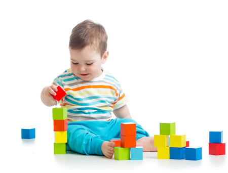 assiduous: baby building block toys