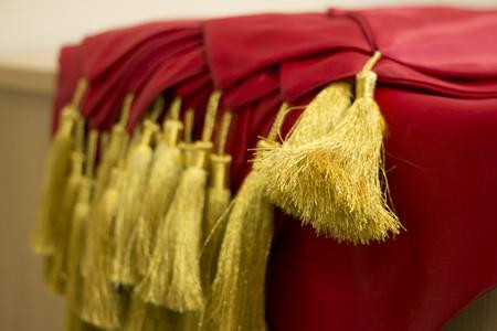 The Graduation Cords