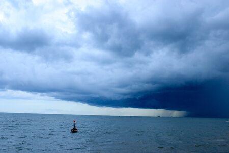 gale: Storm