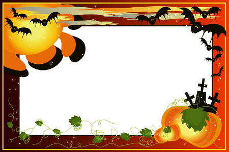 helloween:  Helloween background.