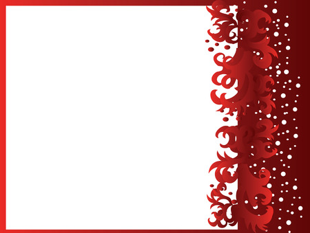 Christmas ,New Year background Vector