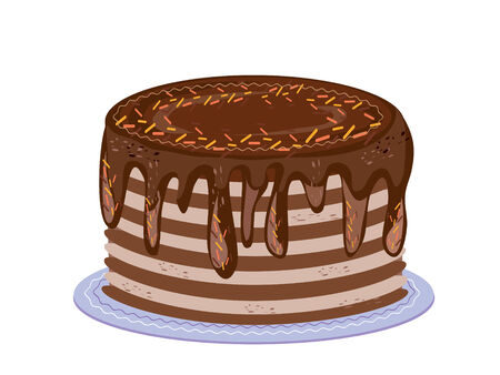 cherry pie: Pie
