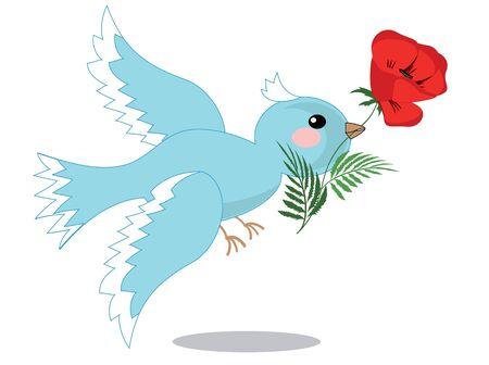 commemoration day: Dove