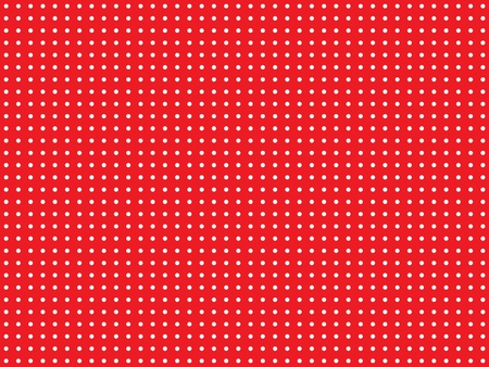 dotted background: Polka dot