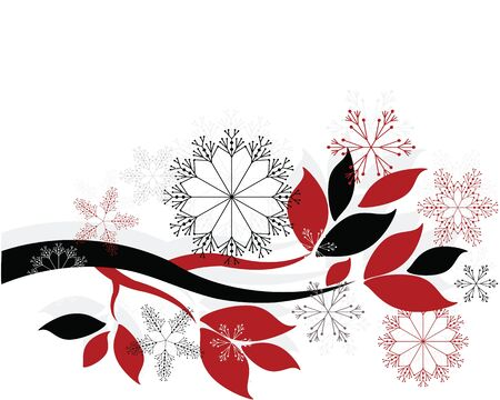 Christmas background,vector Illustration