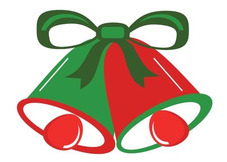 jingle bells: Wedding christmas bells