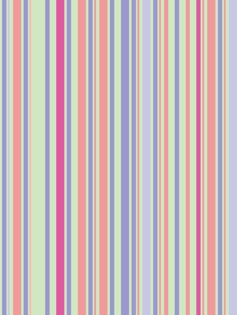 Abstract background with  stripes Stock Vector - 14591352