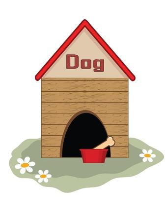 doghouse: Doghouse  Illustration
