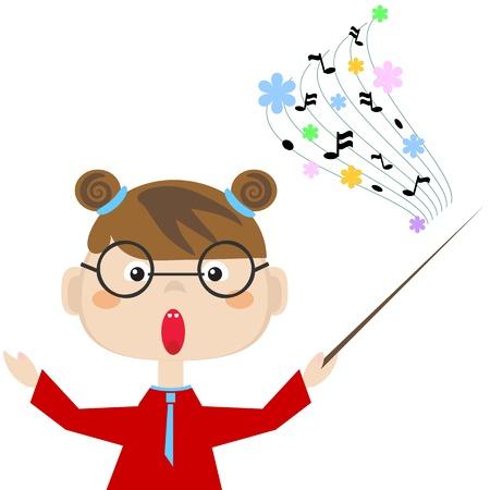 Professione, insegnante di musica