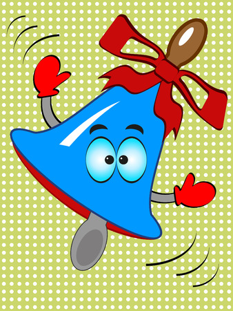 Bell,cartoon
