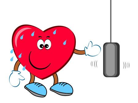 Heart sportsmanboxing.