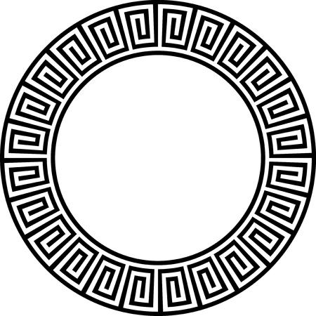 Ancient design  Vector