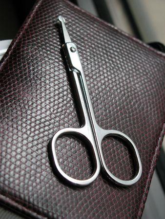 cuticle scissors for fingernails