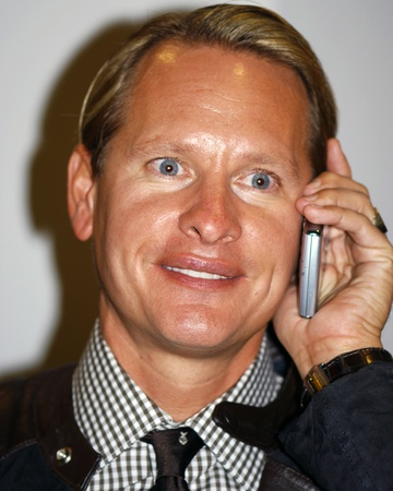 Carson Kressley