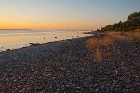 Nordic coast Stock Photo - 17275272