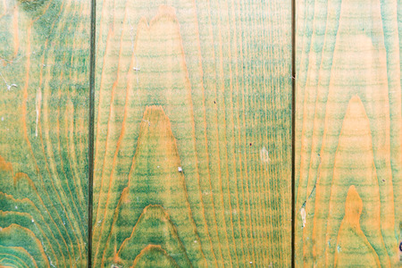 Greenish wooden plank background Stok Fotoğraf