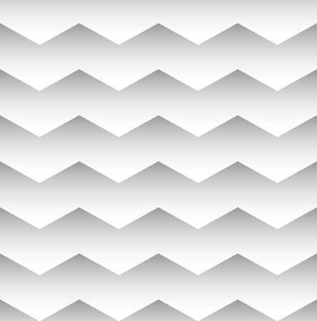 White abstract seamless background Vector