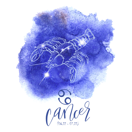 Creative Astrology sign Cancer