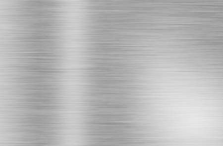 brushed: Metal stainless steel texture background