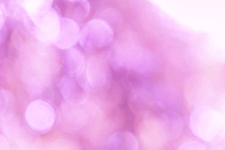 Purple bokeh background from nature, purple bokeh abstract