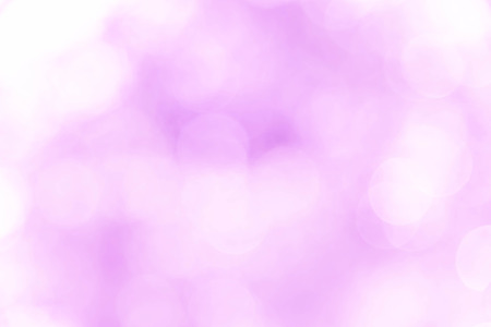 Violet bokeh background, abstract texture