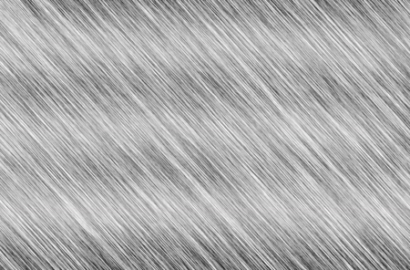 Metal stainless steel background or texture abstract Stock Photo