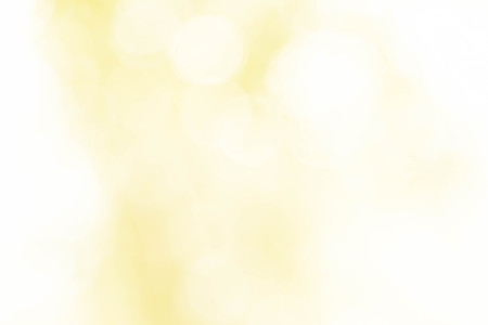 Yellow bokeh background, abstrct texture