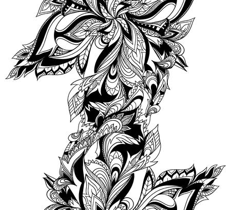 paisley seamless pattern: Paisley seamless pattern.