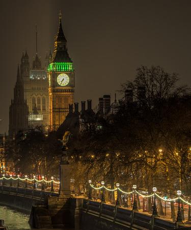 Big Ben Stock fotó
