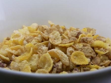 buena salud: Cereal para la buena salud